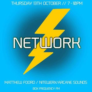 Network #87