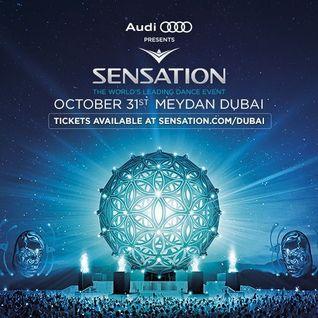 Hard Rock Sofa - Live @ Sensation Source of Light Dubai - 31.10.2014
