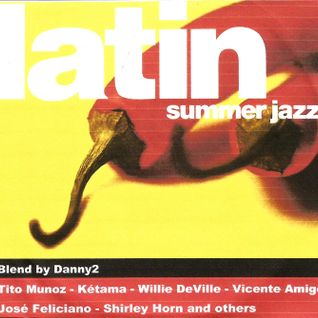 latin summer jazz (latinjazzloungetrip)