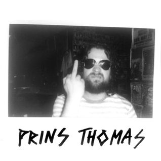 BIS Radio Show #733 with Prins Thomas