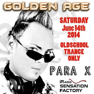 Golden Age - Para X