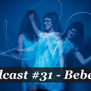 trndmsk Podcast #31 - Bebetta