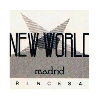 SET NEW WORLD IV