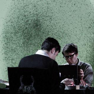 Jan Jelinek and Andrew Pekler: Loops and Variations, Millennium Park 6.7.12