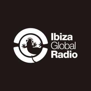 Eleonora Cutaia x Ibiza Global Radio