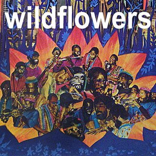 WILDFLOWERS: The New York Loft Jazz Sessions