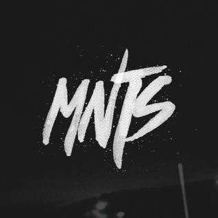 Mixcloud Monday: Mantis