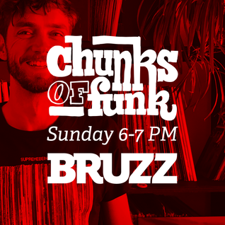 Chunks of Funk vol. 33 - 31.07.2016: Omar, Up High, Pomrad, Sellah Sue, Suff Daddy, Andrès, Fatima,…