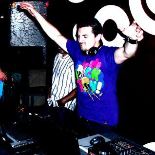 "Bimbo live @ Club ""8 Bit"" (Sofia, Bulgaria) 1.10.2011"