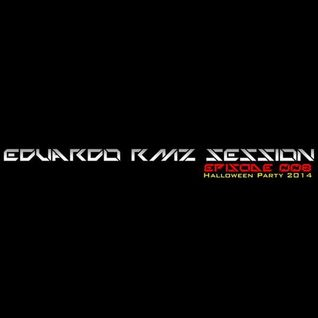 Eduardo Rmz Session - Episode 008 - (Halloween Party 2014)