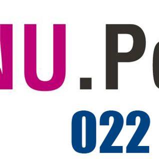 NU Podcast 022 - Ladida