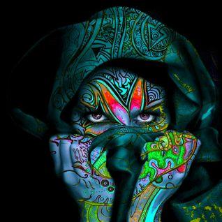 Psy Trance pt 2 (DJ Ramsey mix)