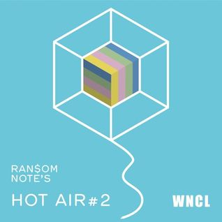 Hot Air: Episode #2 West Norwood Cassette Library talks to Joe Europe