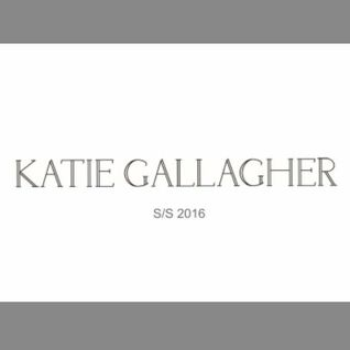 KATIE GALLAGHER RUNWAY SS 2016