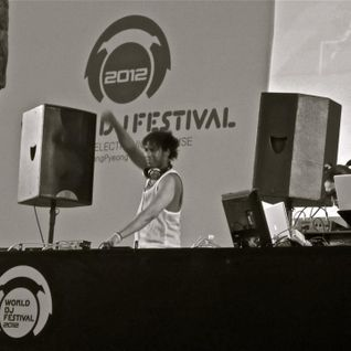 World DJ Festival 2012 DJ ReLL