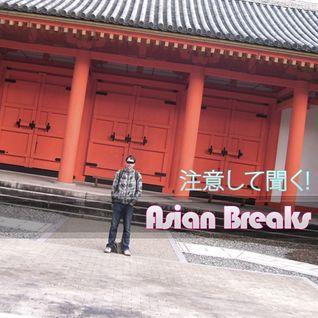 Asian Breaks 04