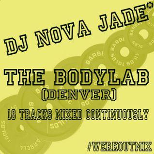 DJ Nova Jade - Live at the BodyLab, Denver