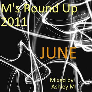 M's Round Up 'JUNE' 2011
