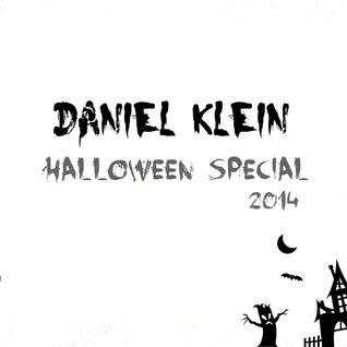 Daniel Klein - Halloween Special 2014