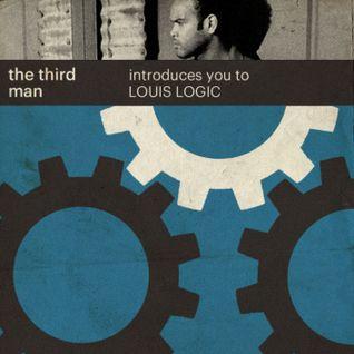 theThirdman introduce you to Louis Logic [10.2009]