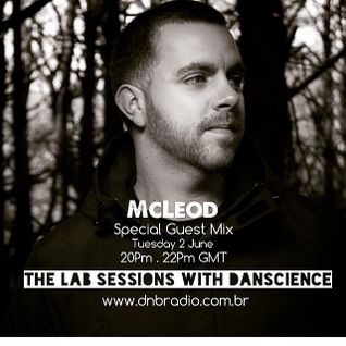 McLeod - Lab Sessions Guest Mix