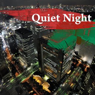 Quiet Night by Keuss