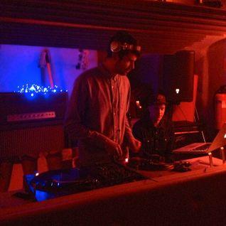 Chase Mixes: DJ Azer (Radioshow on 15-03-2013)
