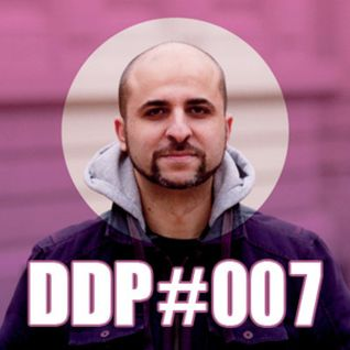 DDP#007 DJ Deeka Podcast 007 - Live @ The Housing Project Show