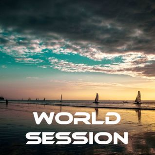World Session 454 By Sébastien Szade (Club FG Broadcast)