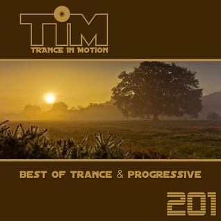 Trance In Motion 201