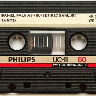 Daniel Palmas B.IC 13/07/13