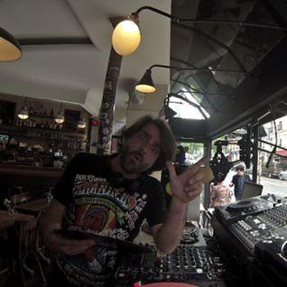 DJ No Breakfast • DJ set • LeMellotron.com
