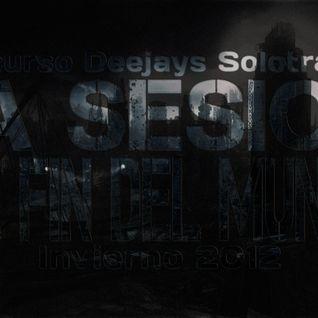 Lynum @ La sesión del fin del mundo (Concurso de sesiones de Solotrance) [7th Place]
