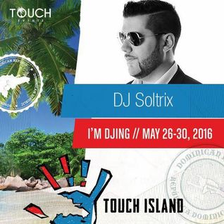 DJ Soltrix - Flight to Touch Island 2016 Bachata Mix