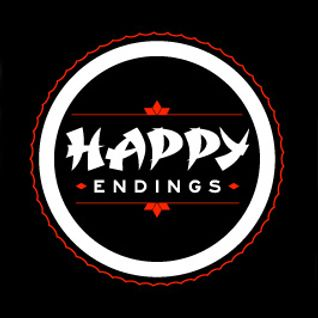 HAPPY ENDINGS NYE 2012 :: BRENMAR (LIVE)