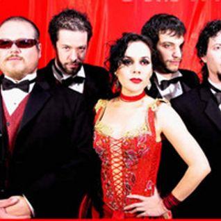 La viscera compuesta programa especial: Santa Sabina transmitido el día 05 10 2011 por Radio Faro 90