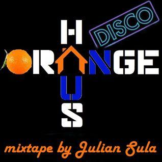 OrangeHaus [Nu Disco Mixtape]
