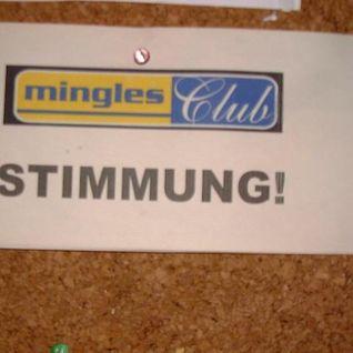York @ Mingles Club - irgendwann 2002