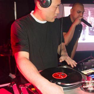 DJ Flash-Club 915 Feb 20 2016