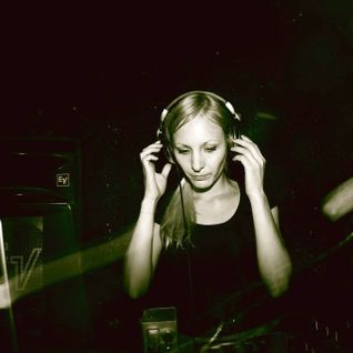 Nadia Popoff DJSet Oct 013 - Beat Radio