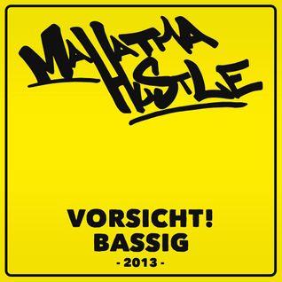 Vorsicht Bassig! 2013