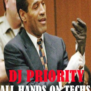 All Hands On Techs Vol.6
