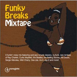 Funky Breaks Mixtape
