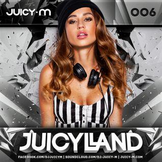 Juicy M - JuicyLand #006