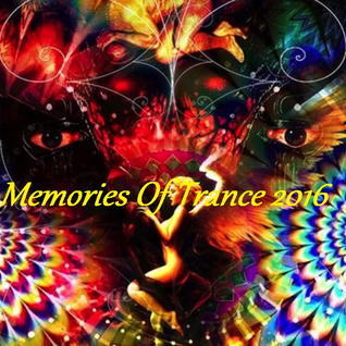 Memories Of Trance 2016 - Episode 1 - 2 Hours of Progressive Trance