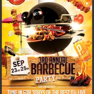 Party 103 BBQ