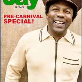 Norman Jay MBE Documentary explores the History of UK Club Culture by Bob Baker aka Cut La Funk