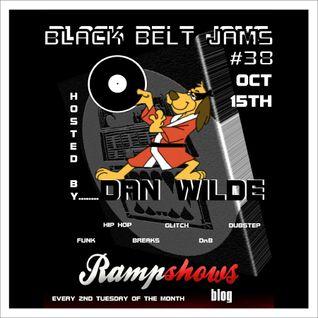 Black Belt Jams #38