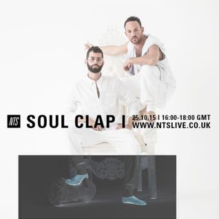 Soul Clap - 25th October 2015