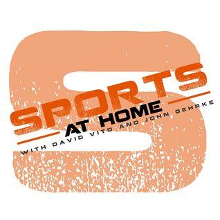 Sports At Home NBA Free Agency